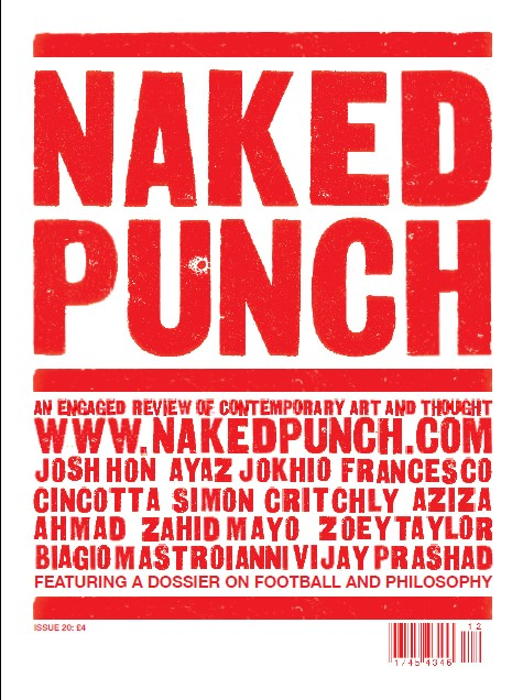 "<a href=""/site/issues/18"">Naked Punch Issue 20</a>"